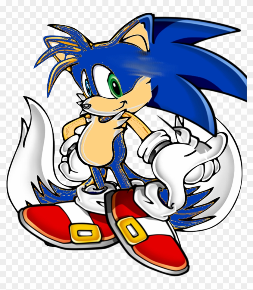 Sonic The Hedgehog Clipart Asset - Sonic The Hedgehog 3 #291091