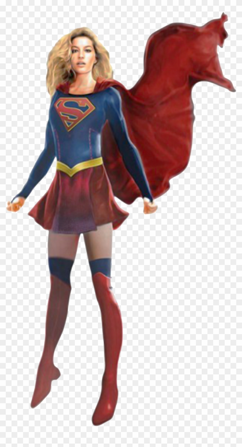 Official Supergirl Concept Art By Trickarrowdesigns - Supergirl Costume Adult #291130