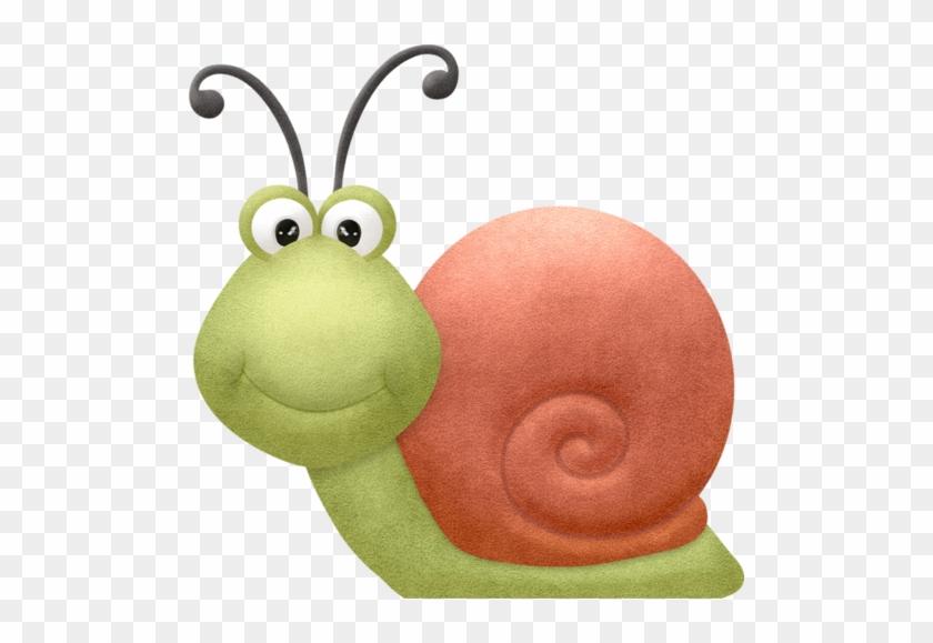 Snail - Insecte Clipart #291155