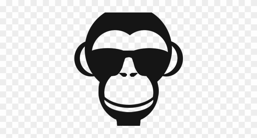 Monkey Face Clipart - Monkey Face Clip Art #291169