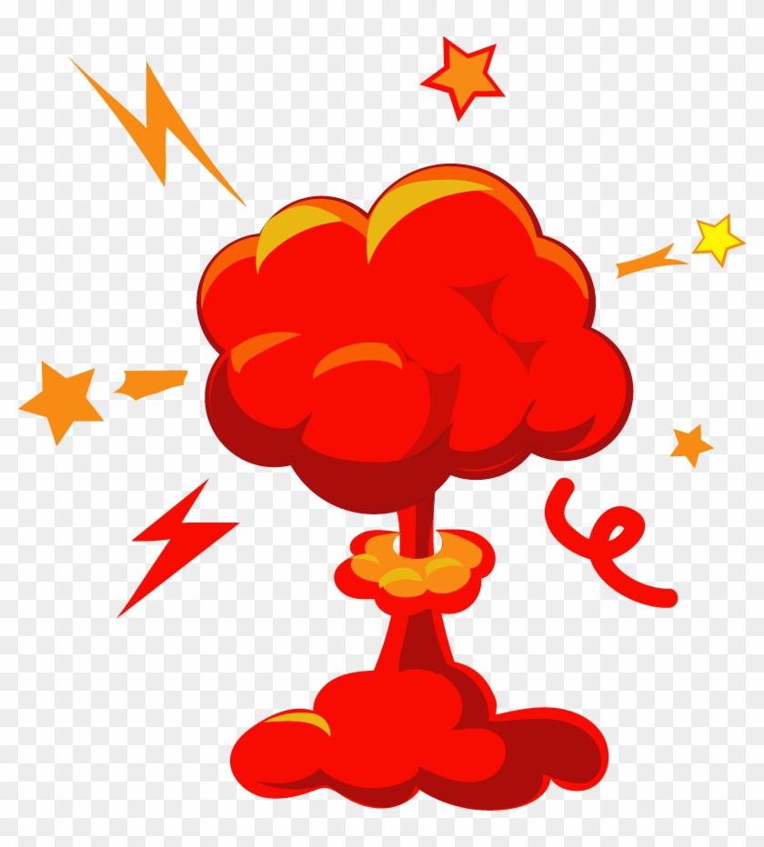 Explosion Stock Illustration Clip Art - Explosion Stock Illustration Clip Art #291198