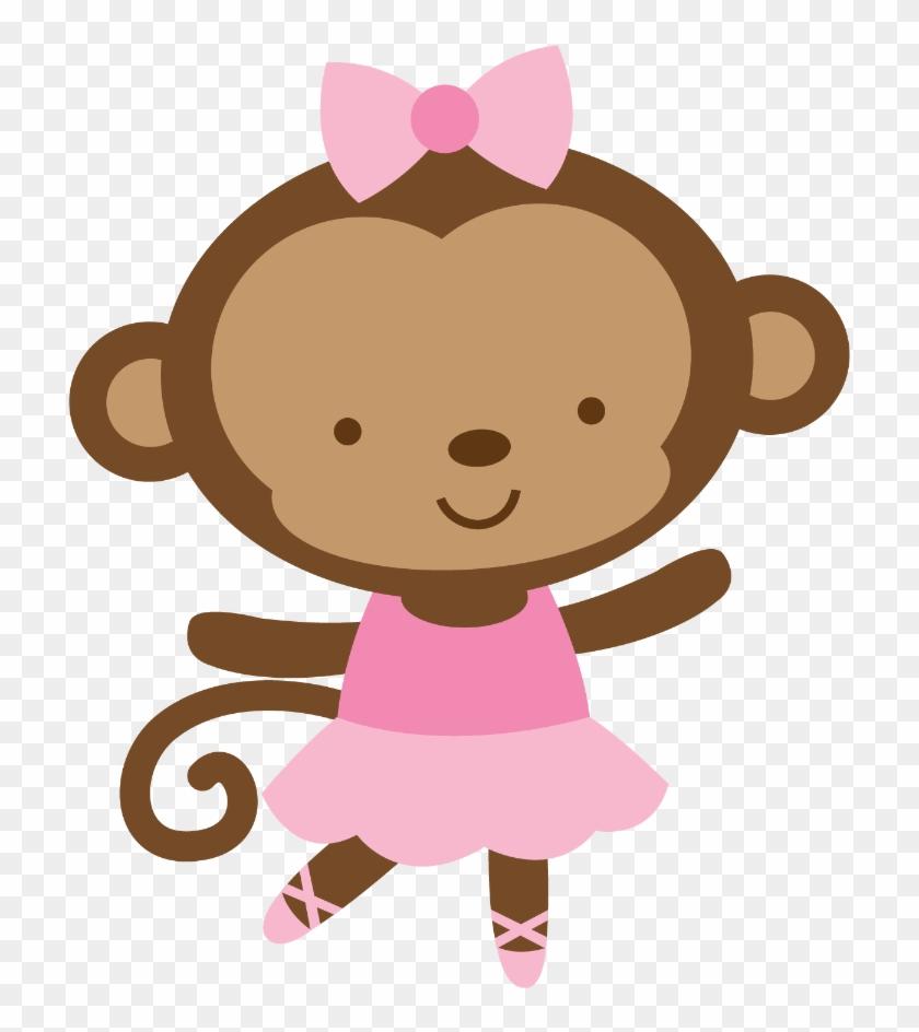 Monkey Baby, Baby Birth, Monkey Business, Children - Monkey Girl Png #291268