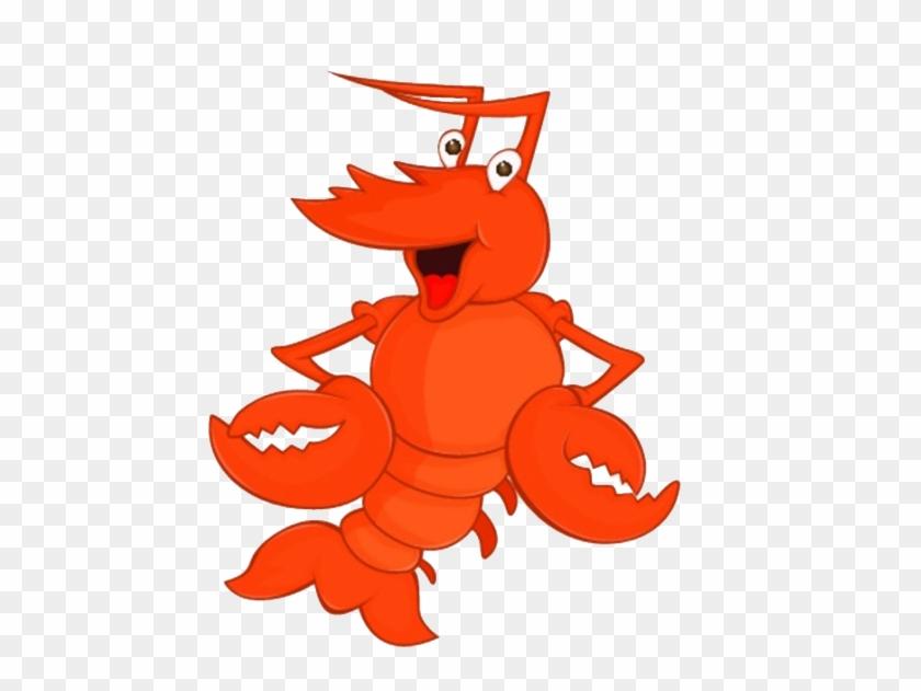 Lobster Drawing Royalty-free Clip Art - Lobster Drawing Royalty-free Clip Art #291307