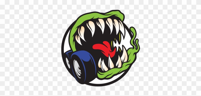Hot Wheels Car Games, Toy - Hot Wheel Line Street Beasts #291291