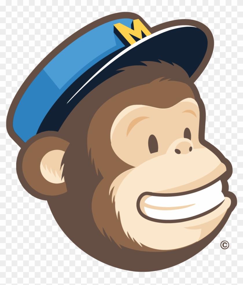 Mailchimp Freddie Icon Logo Vector Monkey - Mailchimp Logo Png #291340
