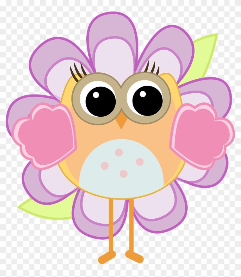 Corujas 2 - Minus - Owl #291348
