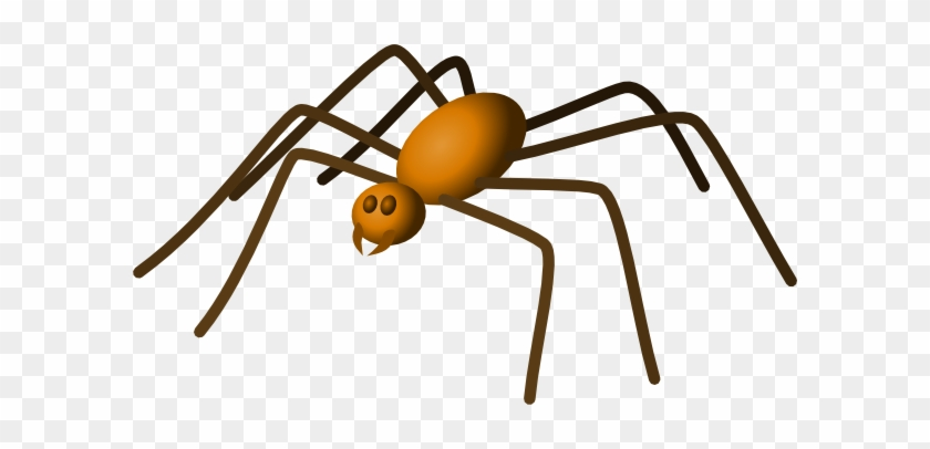 Spider Clipart - Daddy Long Legs Clipart #291406