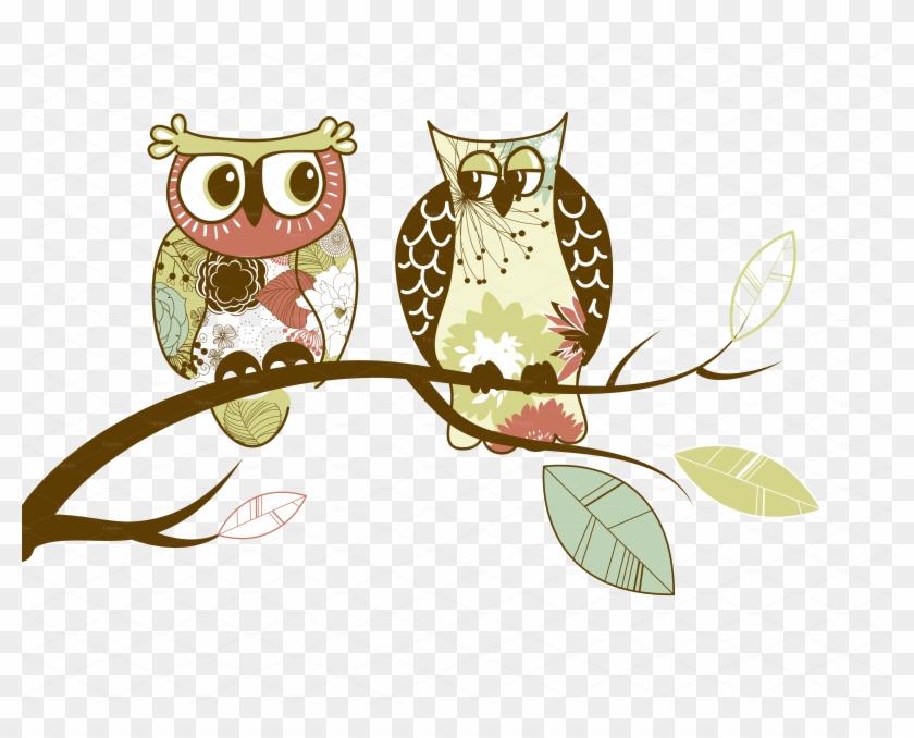 Vintage Owl Clip Art - Owl Clip Art Frames #291430