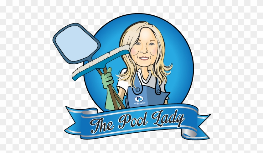 The Pool Lady - Abc Puzzle #291456
