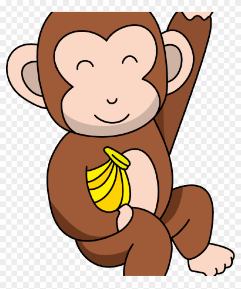 Monkey Clipart Images Monkey Clipart Free Clipart Clipartix - Monkey Cliparts #291460