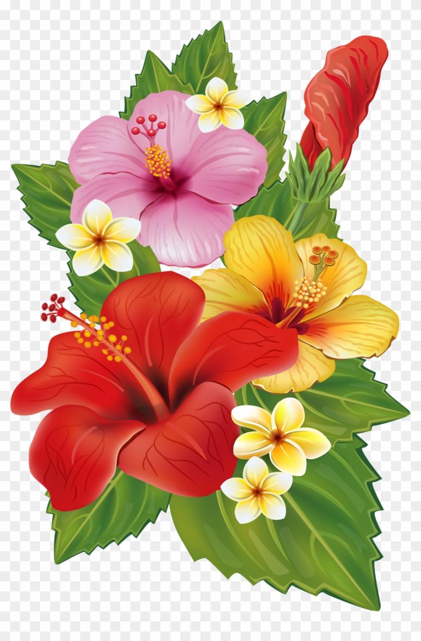 Flower Bouquet Decorative Arts Clip Art - Flower Bouquet Decorative Arts Clip Art #291588