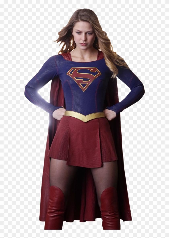 Supergirl Png - Supergirl Smallville Vs Supergirl #291485