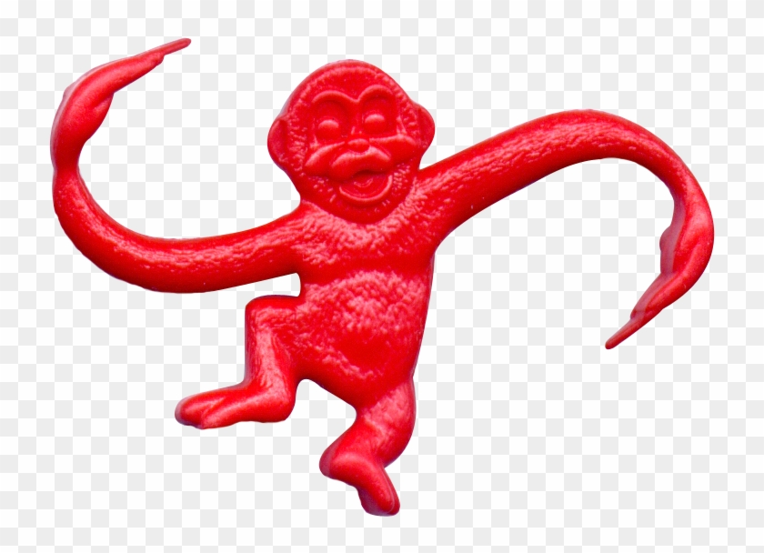 Monkey In A Barrel For Jamey Clipart - Monkey In A Barrel #291604