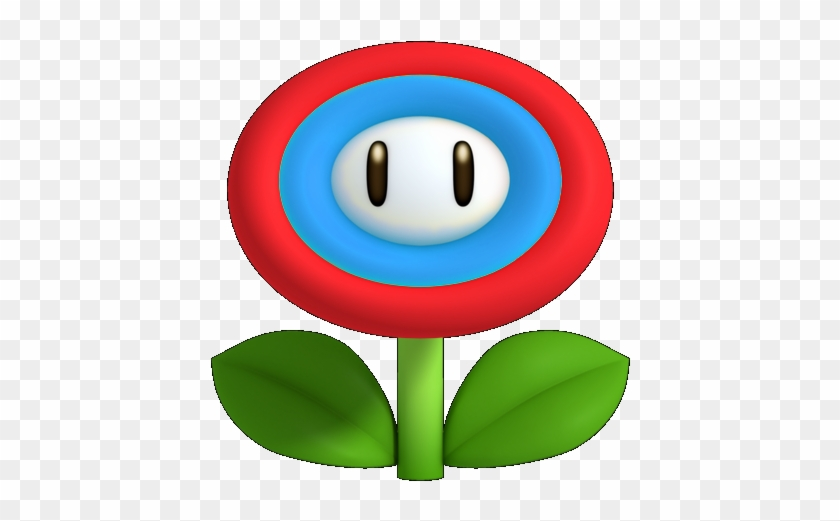 Custom Mario Power Ups #291645