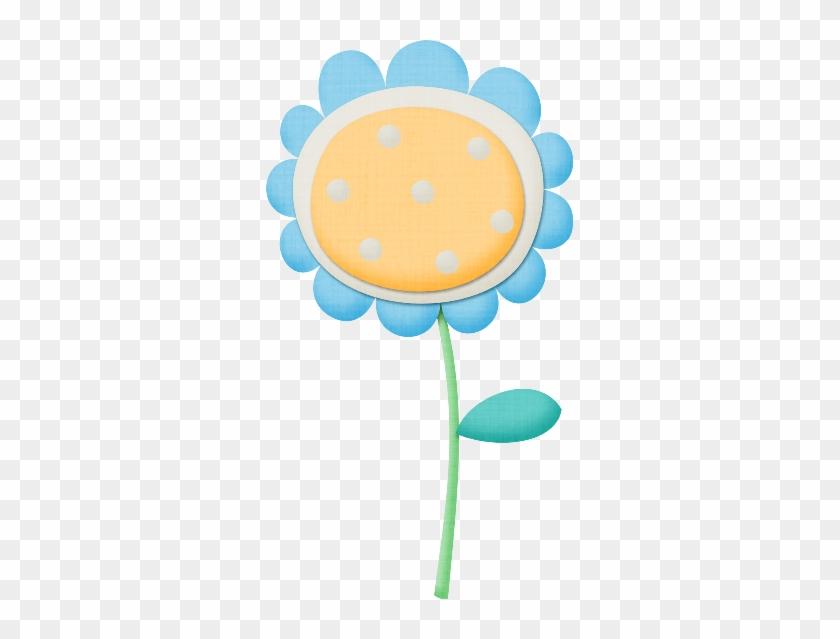 Flores De Primavera - Flower #291699