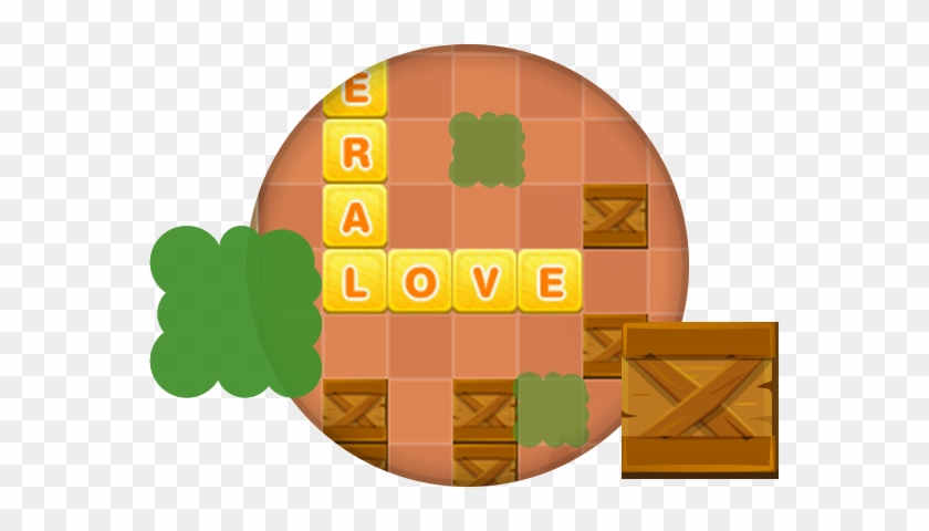 Every Level Has A Different Puzzle - Puzzle #291779