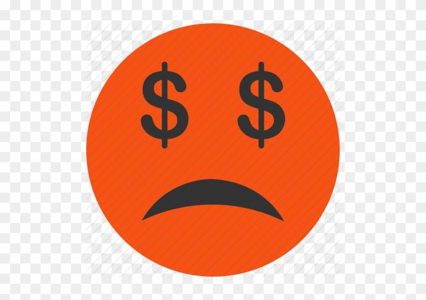 Angry, Avatar, Bad, Bankrupt, Bankruptcy, Character, - Money Emojis #291792