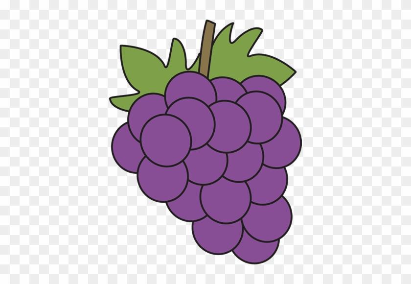 Grapes Clipart #291876