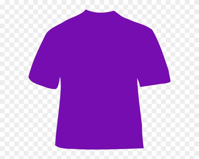 Free Purple Shirt Cliparts, Download Free Clip Art, - Purple Shirt Clipart #291890