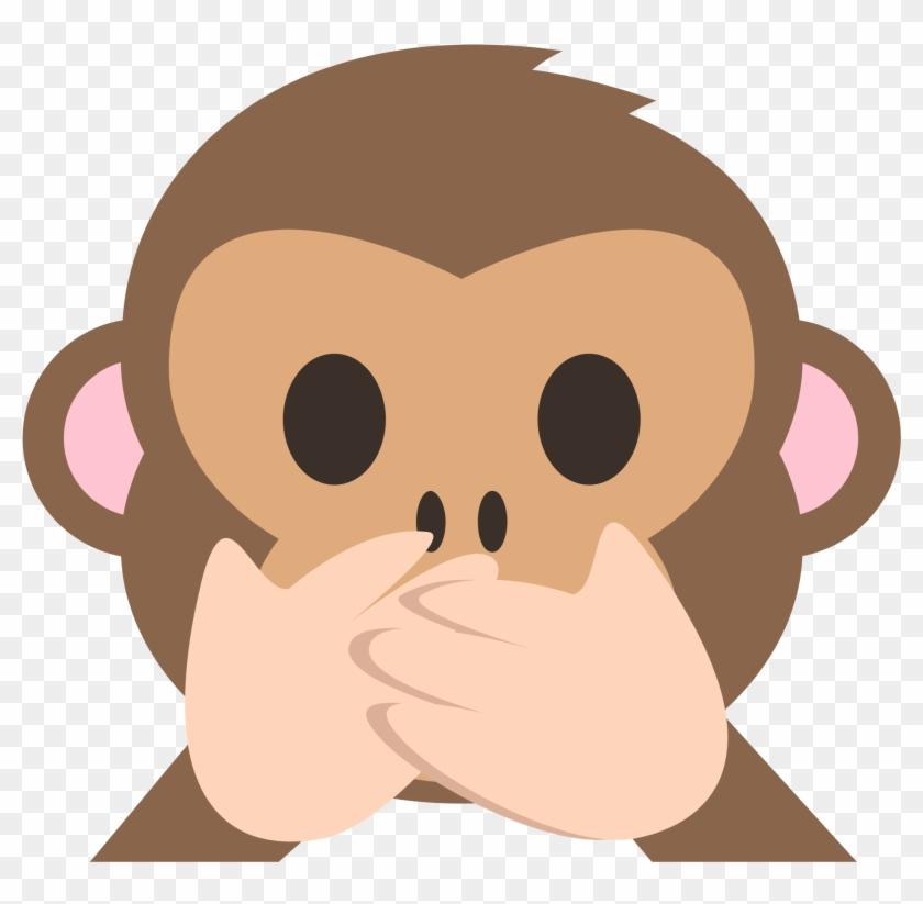 Open - Monkey Speak No Evil #291915