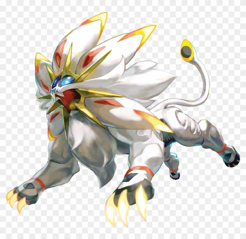 All - Sun And Moon Pokemon #291951