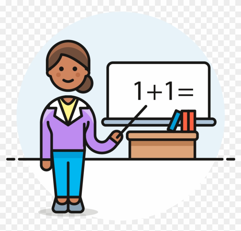 41 Teacher Mathematics Female African American - 41 Teacher Mathematics Female African American #292068