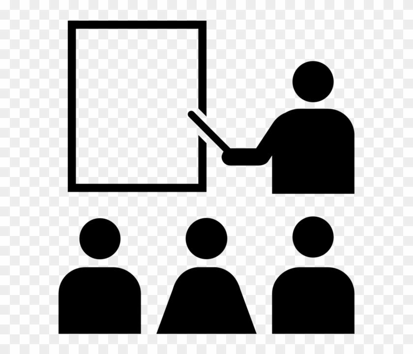Teachers' Recruitment - Seminar Clip Art Png #292108