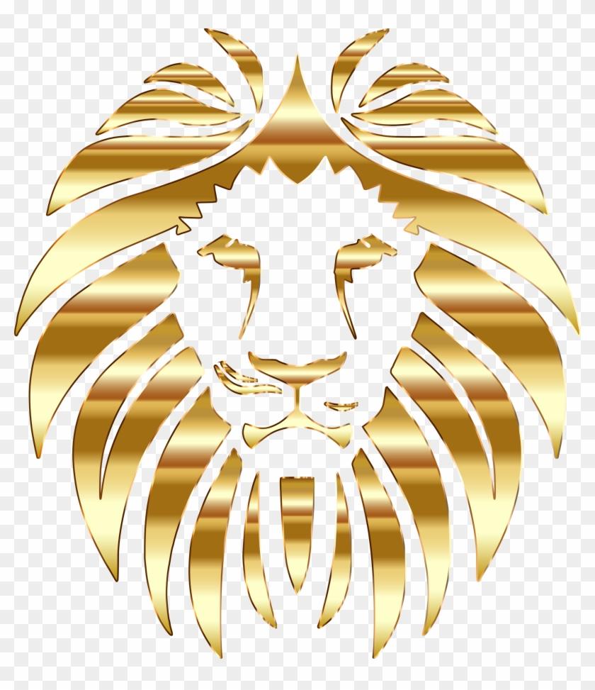 Lion Felidae Clip Art - Lion Felidae Clip Art #292206