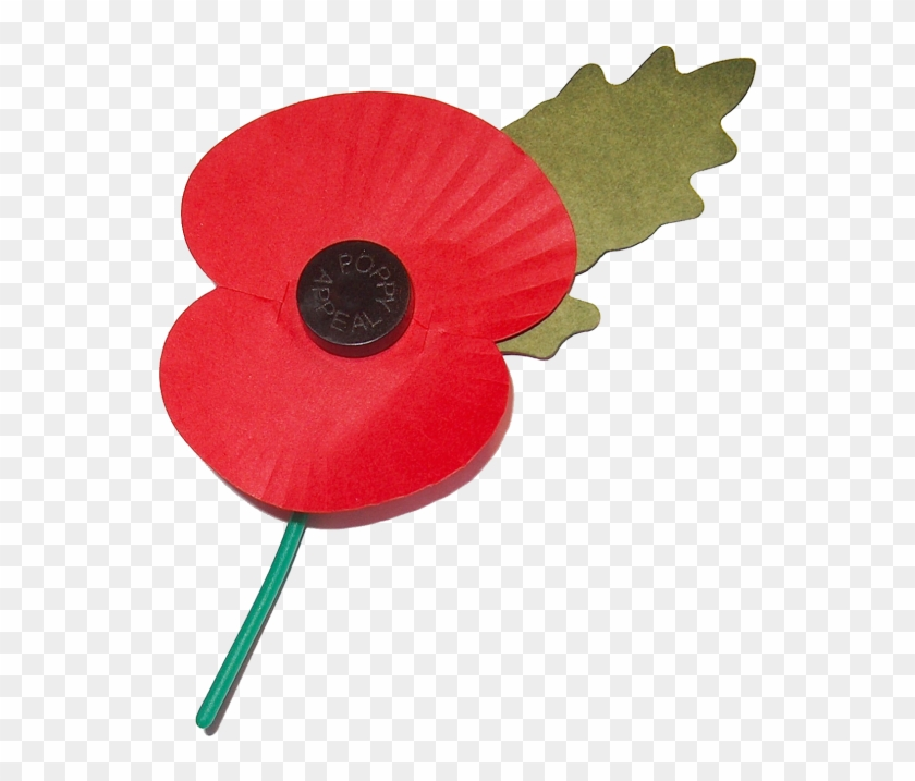 28 Collection Of Royal British Legion Poppy Clipart