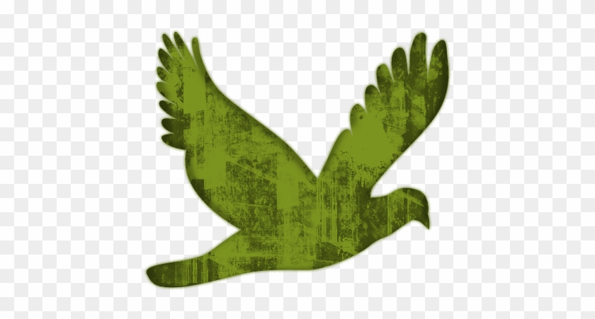 Flying Bird Clipart - Flying Bird Clipart #292192