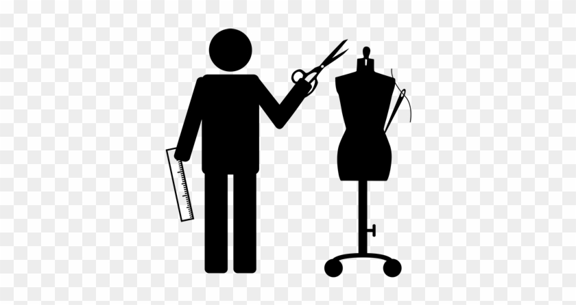 Consultant - Tailor Icon #292267