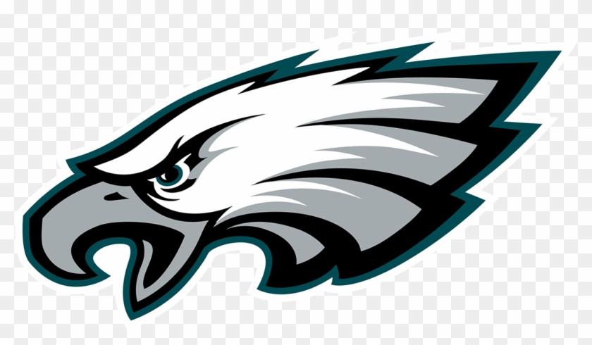 Eagles, Patrioits - Philadelphia Eagles Decal Large #292357