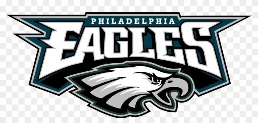 Eagles Club Box Tickets For 4 Plus Signed Darren Sproles - Philadelphia Eagles Logo Png #292381