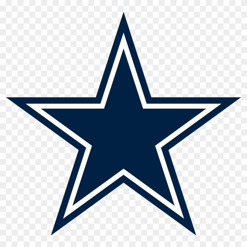 Philadelphia Eagles Logo 13, - Dallas Cowboys Logo #292407