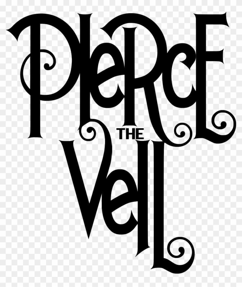 Philadelphia Eagles Logo 15, - Pierce The Veil Logo Png #292416
