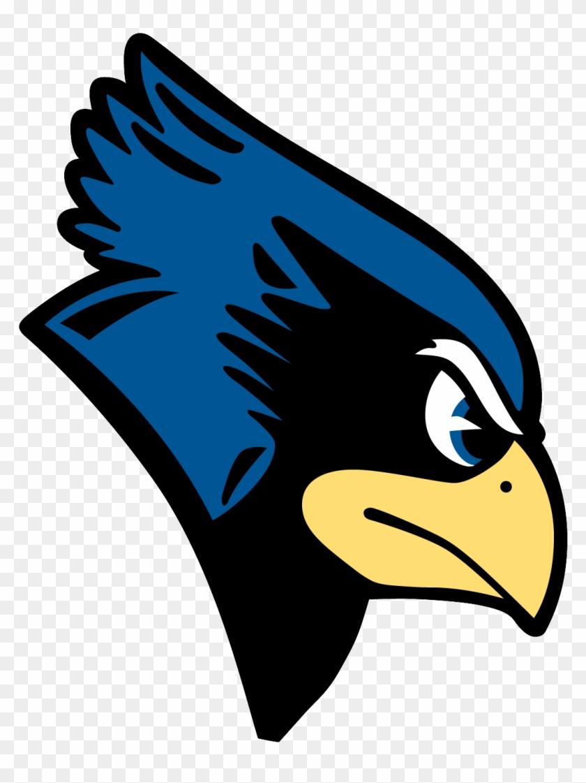 Bluebird Clipart Highlands High School - Kenwood High School Mascot #292433