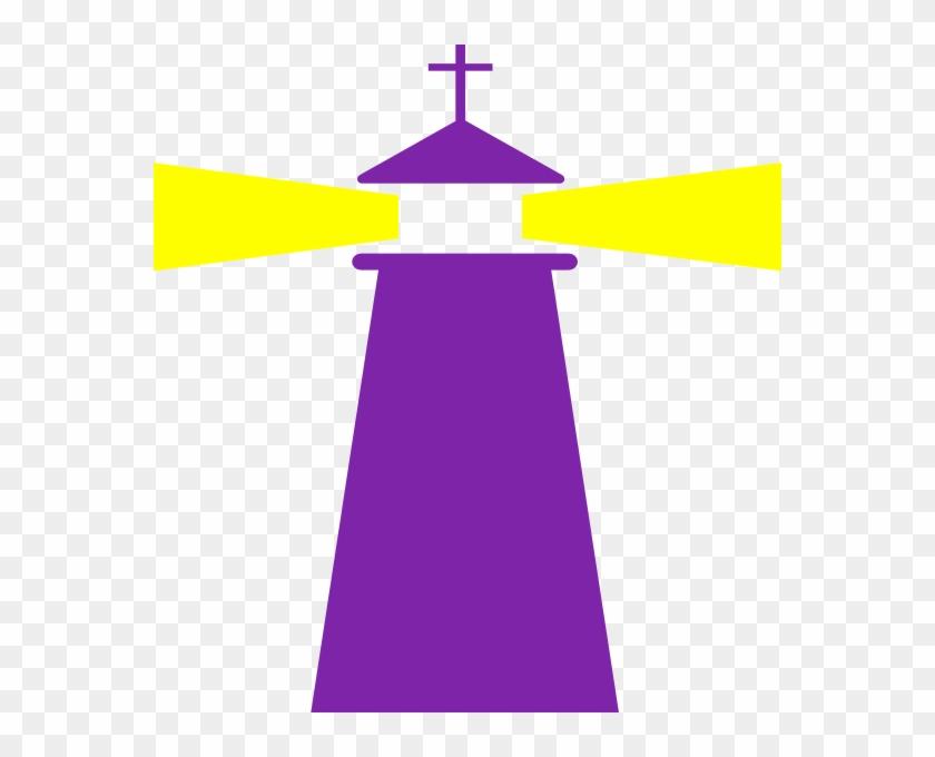 Lighthouse Bnyf2 Clip Art At Clker - Clip Art #292430