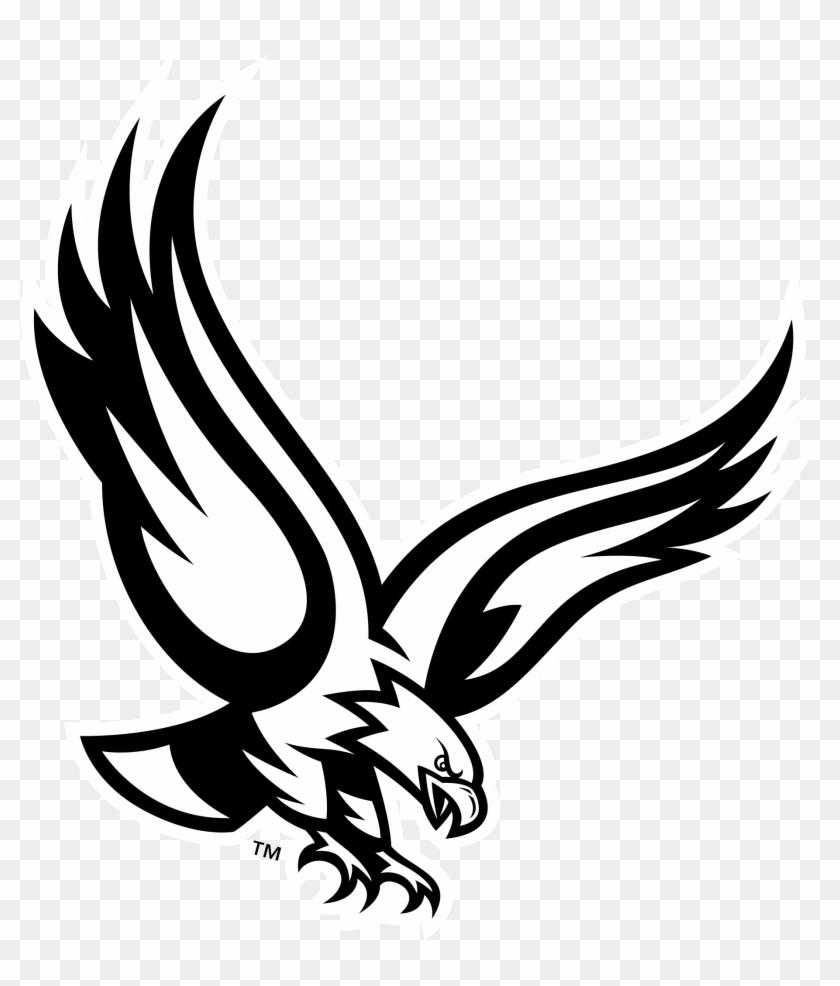 Boston College Eagles Logo Png Transparent & Svg Vector - Boston College Eagle Vector #292449
