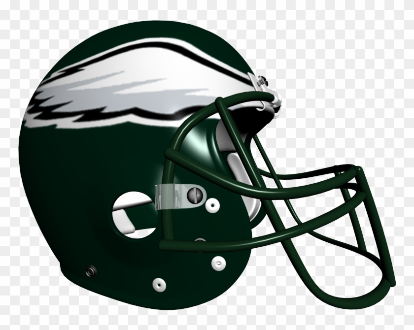 Philadelphia Eagles Helmet - Philadelphia Eagles #292477