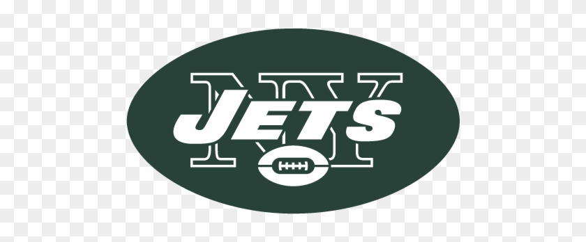 The Eagles Don't Have A Day 2 Pick - Nfl New York Jets Logo #292525