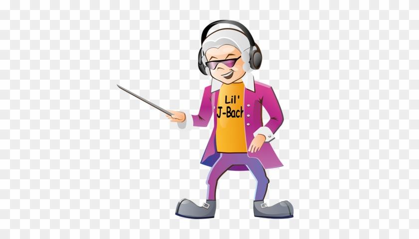 Free Classic Music Radio With Activities - Music #292576