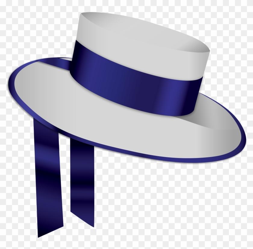 Hat Png Image - Blue Hat Transparent Background #292603