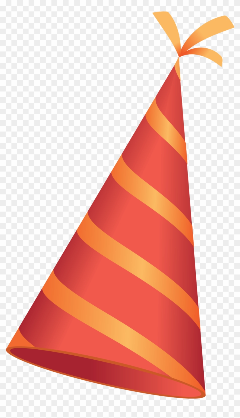 Birthday Hat Transparent Clipart Free Clip Art Images - Birthday Hat Vector Png #292604