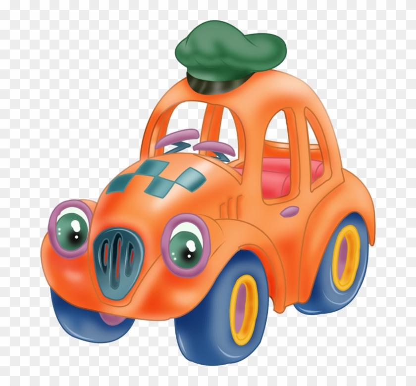 01 (678x700, 363kb) - Toy Car Gif Png #292655