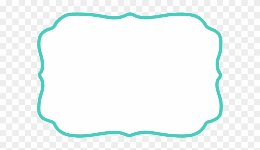 Baby Shower Label Clipart #293160