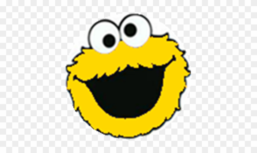 Cookie Monster Clipart Eye Cookie Monster Coloring Pages Free - Cookie-monster-coloring-pages