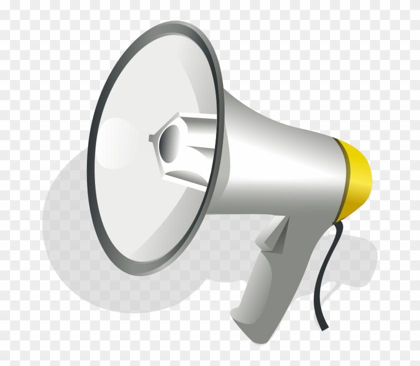 Speakerphone Loud Vector Clip Art J8p8by Clipart - Speaker Phone Clip Art #293634