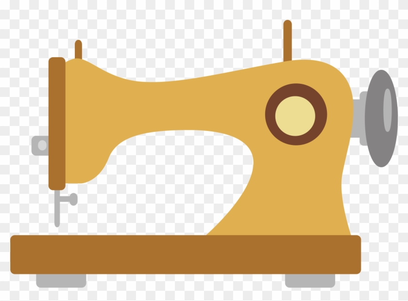 Search - Sewing Machine Logo Png #293803