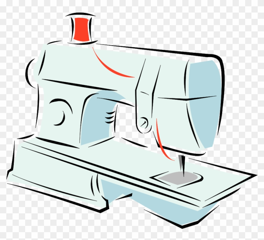 This Free Clip Arts Design Of Sewing Machine 40 Sewing Machine Adorable Sewing Machine Clip Art Free