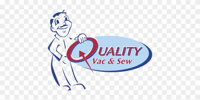 We Are The Area's Largest Vacuum And Sewing Machine - Quality Vac And Sew #294079